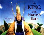 The King with Horse's Ears PDF