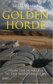 The golden horde PDF