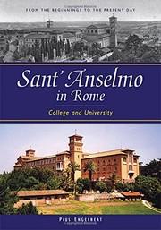 SantAnselmo in Rome