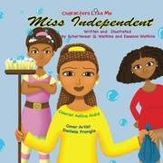 Characters Like Me-Miss Independent