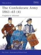 The Confederate Army 1861-65 (4) PDF
