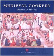 Medieval Cookery by Maggie Black