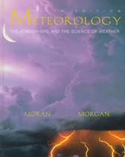 Meteorology by Joseph M. Moran