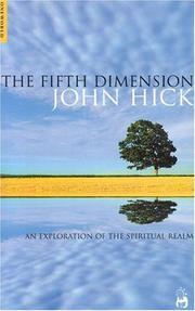 Fifth Dimension PDF