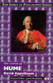 The vision of Hume PDF