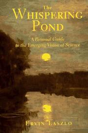 Whispering Pond PDF