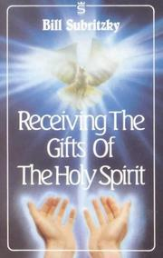 Receiving The Gifts Of The Holy Spirit PDF