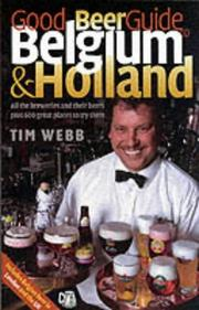 Good Beer Guide to Belgium and Holland PDF