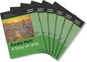Eureka Math Set Grade K