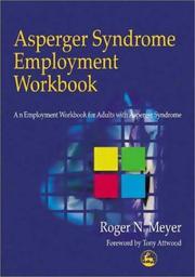 Asperger Syndrome Employment Workbook PDF