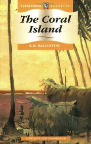 Cover of: The Coral Island (Wordsworth Classics) (Wordsworth Classics) by Robert Michael Ballantyne