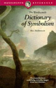 The Wordsworth Dictionary of Symbolism PDF
