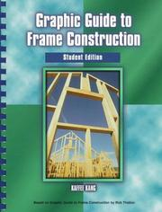 Graphic Guide to Frame Construction by Kaffee Kang
