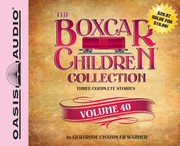 The Boxcar Children Collection Volume 40