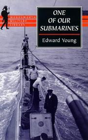 One of our submarines by Edward Preston Young