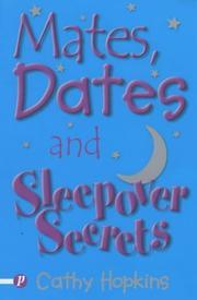 Mates, Dates And Sleepover Secrets PDF