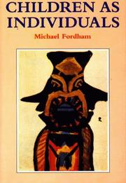 Children as individuals by Michael Fordham