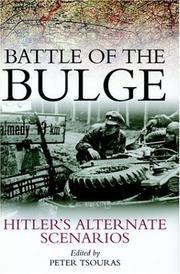 Battle of the Bulge PDF