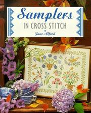 Samplers in Cross Stitch PDF