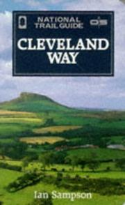 Cleveland Way (The National Trail Guides)