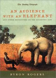 An Audience with an Elephant PDF