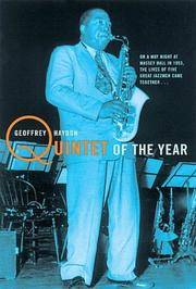 Quintet of the Year by Geoffrey Haydon