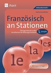 Französisch an Stationen
