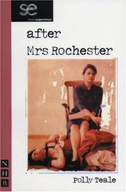 After Mrs. Rochester by Polly Teale