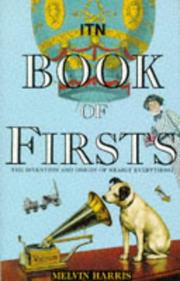 Itn Book of Firsts PDF