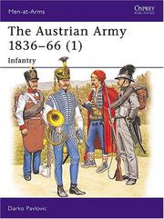 The Austrian Army 1836-66 (1) PDF