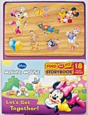 Disneys Minnie Mouse