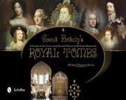 Great Britains Royal Tombs