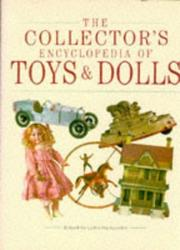 Collector's Encyclopedia of Toys and Dolls PDF
