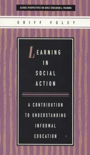 Learning in Social Action by Griff Foley