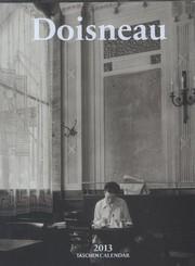 Doisneau, Paris - 2013