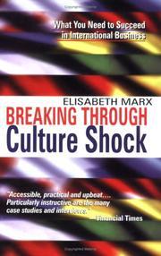 Breaking Through Culture Shock PDF