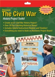 Discover the Civil War