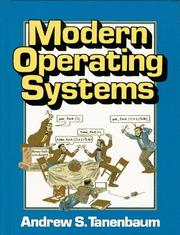 Modern operating systems PDF