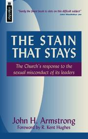 The Stain That Stays PDF