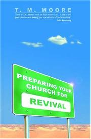 Preparing Your Church for Revival PDF