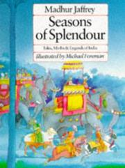 Seasons of Splendour PDF
