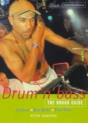 The Rough Guide to Drum 'n' Bass PDF