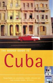 The Rough Guide to Cuba PDF