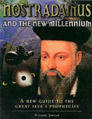 Nostradamus and the New Millennium by Michael Jordan