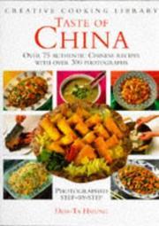 Taste of China PDF