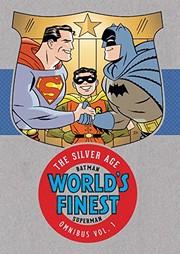 Batman & Superman in Worlds Finest