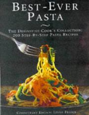 The Best Ever Pasta Book PDF