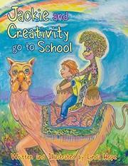 Jackie and Creativity go to School