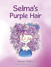 Selmas Purple Hair