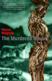 Murdered House, The by Pierre Magnan